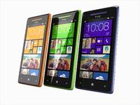 3ds max htc windows phone 8x