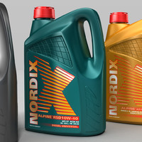 canister oil max