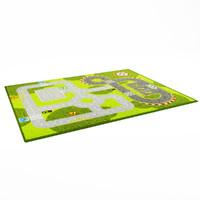 3d kids s rug
