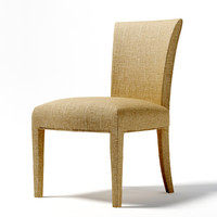 donghia - salon chair max