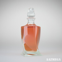 Whisky decanter 2