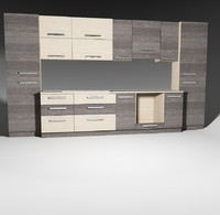 kitchen furnitures pack 1 s