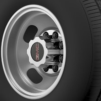 GMC Sierra 3500HD 2008 2 wheel