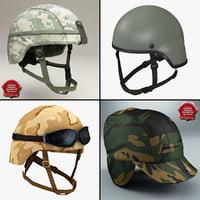 max combat helmets