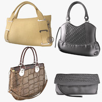 3ds max s lady handbag type