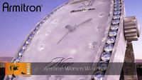 max armitron women watch