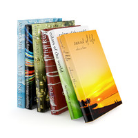 Books Set 10