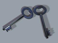 key obj free