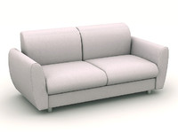 3d model sofa s226b
