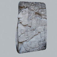 maya historical aztec stone
