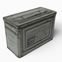 30mm ammo can