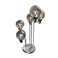 lamp bulb 3d 3ds