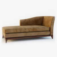 The Sofa and Chair company - Cologne bespoke chaise longue (CHS-B0096)