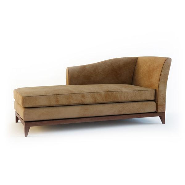 Maya sofa chair company for Chaise longue company