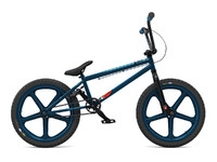 BMX 2011 Verde Eon