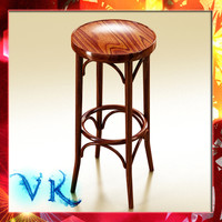 Photorealistic Bar Stool
