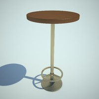 max bar table