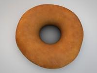 dxf donut