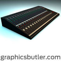 3d board soundboard
