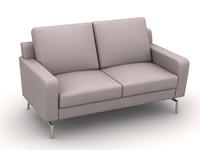 3d sofa s217b