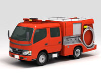 max engine pumper
