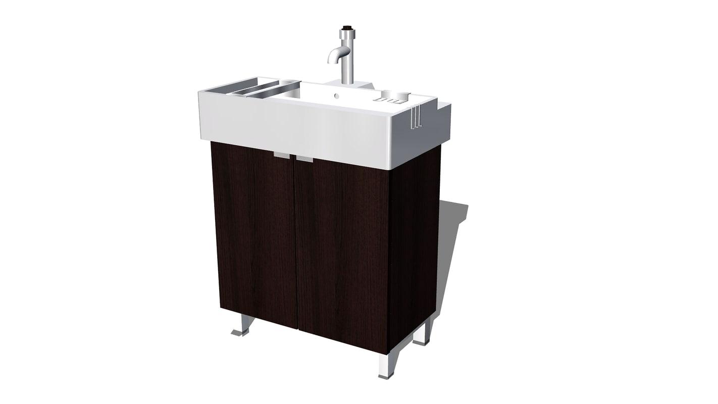 maya lillangen sink cabinet ikea bathroom