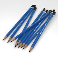maya pencil