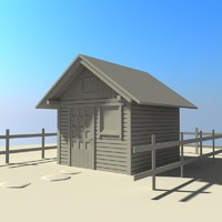 free max mode hut