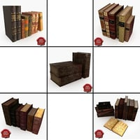 books 7 3d 3ds