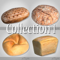 Bread Collection 1