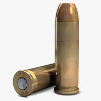 Bullet 0.50 mm Action Express