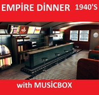 Empire DInner (with Musicbox)