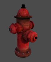 hydrant x