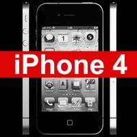 iphone 4 max