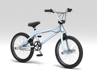 maya bmx bike