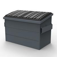 dustbin bin max
