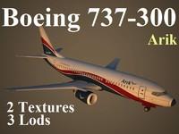 boeing 737-300 ara max