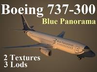 boeing 737-300 bpa max