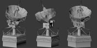 environments 3d model