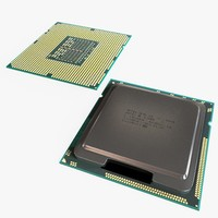 Intel LGA1366 i7 CPU