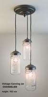 vintage canning jar 3d model