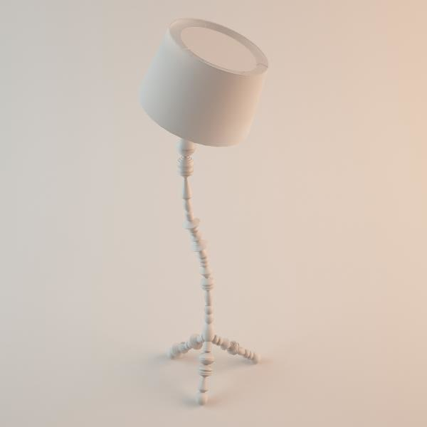 Ikea PS Svarva floor lamp_1.jpg