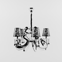 maya lamp classic