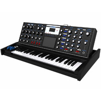 Keyboard / Synthesizer: Moog Voyager