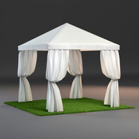 Partytent 2
