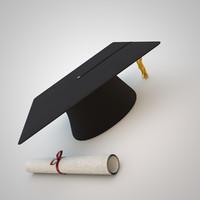 3ds cap diploma