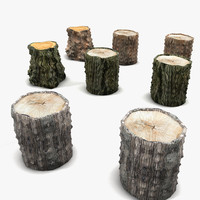 Stump Collection