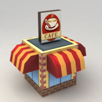 fbx cafe