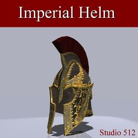 Imperial Helm