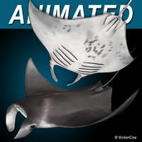 lightwave manta clean